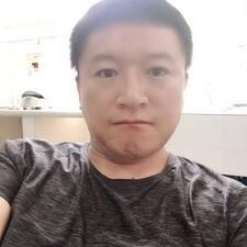 健 felhasználói profilja