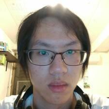 Profil utilisateur de 瑞寰