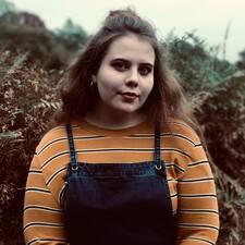 Profilo utente di Molly-Mae