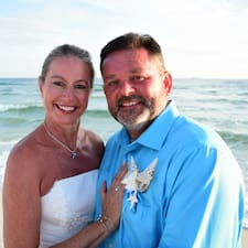 Susan & Dave User Profile