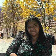 Claudia Aparecida Dos felhasználói profilja