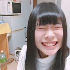 梨沙 - Uživatelský profil