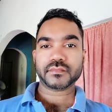 Dinusha User Profile