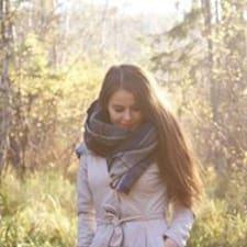 Lenna Diana - Uživatelský profil