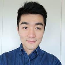 XueKun的用戶個人資料
