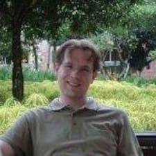 Profil utilisateur de Knut Olav