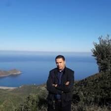 Profil korisnika Hicham