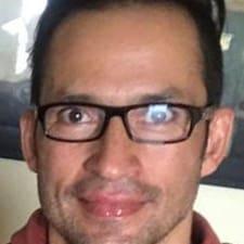 Profilo utente di Luis Roberto