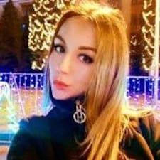 Natali User Profile
