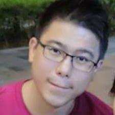 Perfil do utilizador de Kok Wei