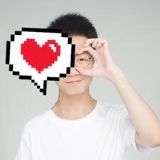 Profil korisnika 陈迪新