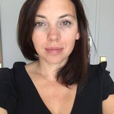 Alicia Brugerprofil