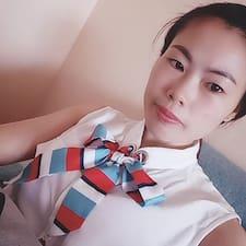 Profil utilisateur de 美舒
