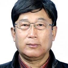 Profil utilisateur de 鲁川