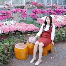 Profil utilisateur de Kyungmi