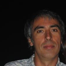 Nutzerprofil von Gustavo A.