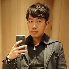Nutzerprofil von Chiaying