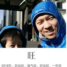 钇辰 User Profile