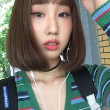 Profil utilisateur de 상희