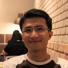 Wang Jheng Kullanıcı Profili