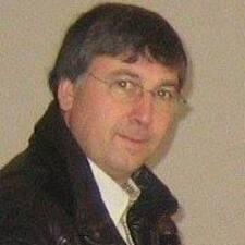 Jean-Claude - Uživatelský profil