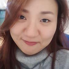 โพรไฟล์ผู้ใช้ Nyunhee