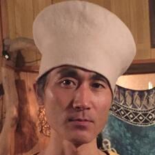 Sasajima User Profile