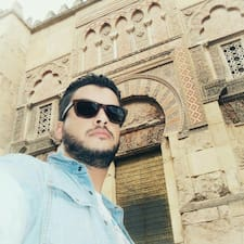 Youssef User Profile