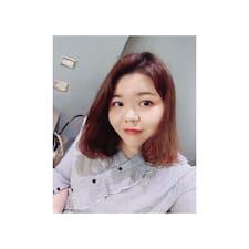 Profil utilisateur de Zhi-Yu