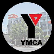 Profil utilisateur de Ymca