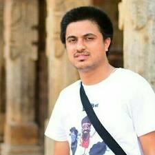 Sudip User Profile
