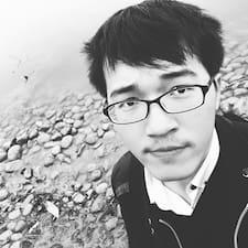 Profil utilisateur de 云鹤