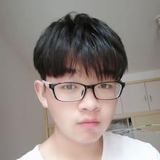 靖文 - Uživatelský profil