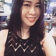 Uyen - Profil Użytkownika