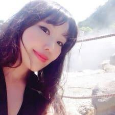 Profil utilisateur de Junko