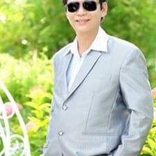 Nutzerprofil von Chau