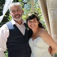 Meredith & Jason User Profile