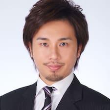 Takenoriさんのプロフィール