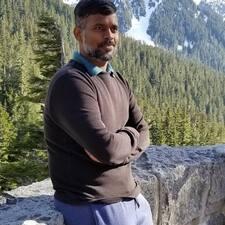 Venkatarami Reddy User Profile