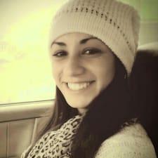 Profil korisnika Ana Paola