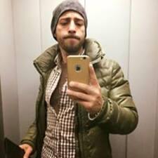 Henkilön Francesco Paolo käyttäjäprofiili