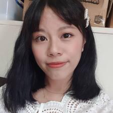 詩容 felhasználói profilja
