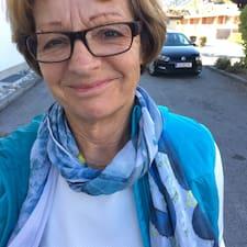 Annamarie - Uživatelský profil