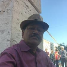 Profil korisnika Sudhir