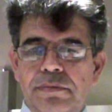 Profilo utente di Carlos Danubio