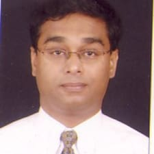Learn more about Kaushik