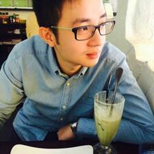 โพรไฟล์ผู้ใช้ Li Wei