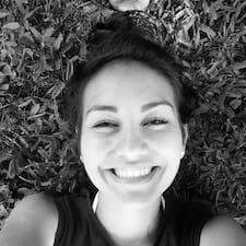 Кориснички профил на Jéssica