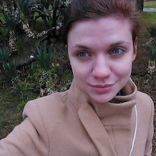 Евгения User Profile