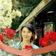 María Inés User Profile